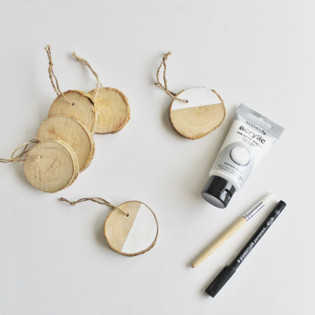 DIY_Tronquitos madera